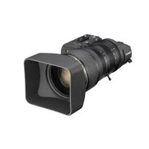 Ottica Canon HD teleobiettivo
